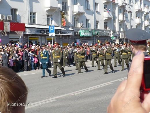День Победы в г. Тюмени фото 19