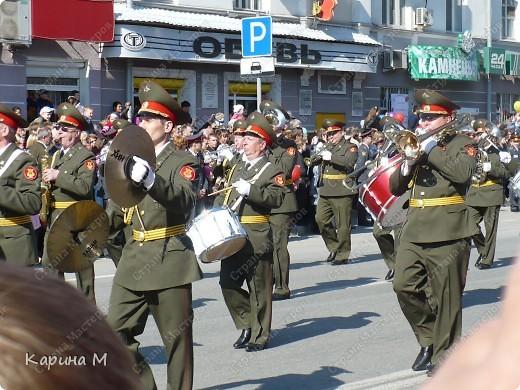 День Победы в г. Тюмени фото 20