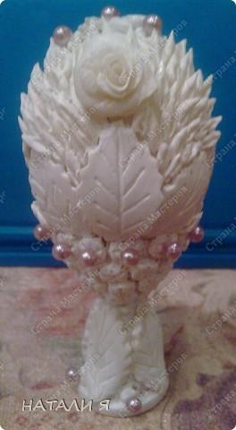 Сувениры из холодного фарфора фото 5