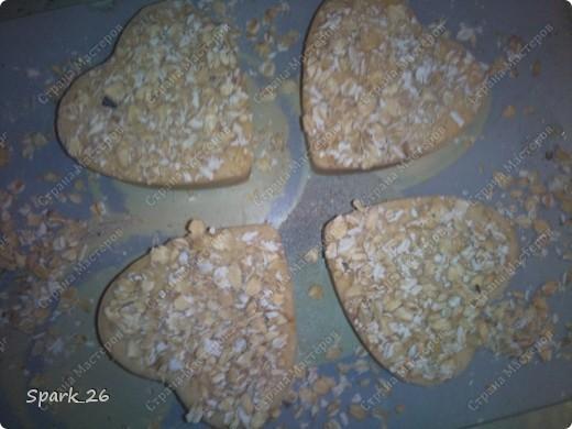 Решила просто выложить свои работы, если кого-то заинтересует какое-нибудь мыло выложу рецепт))  Травяное мыло с омолаживающим эффектом. фото 5
