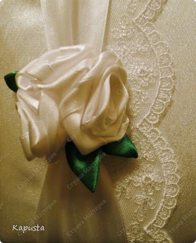 еще один свадебный альбомчик! жду критики))) фото 1