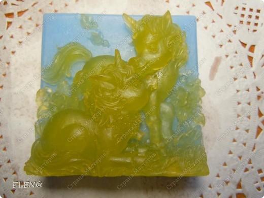 Мыло в подарок фото 3