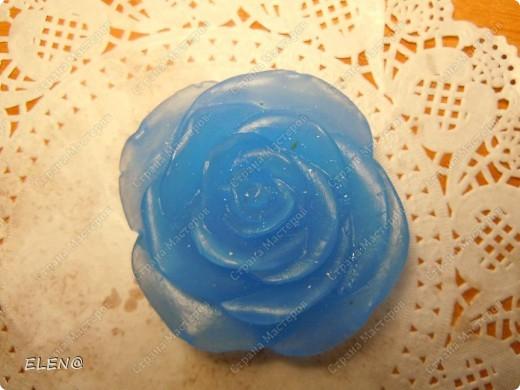 Мыло в подарок фото 6