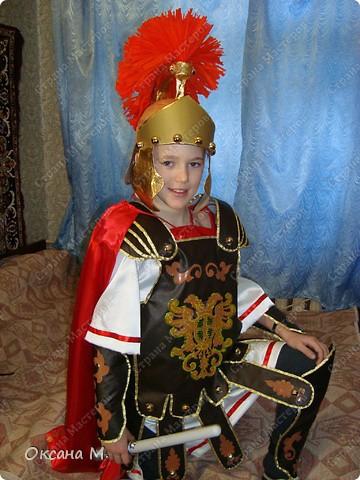 Карнавальный костюм мужской своими руками