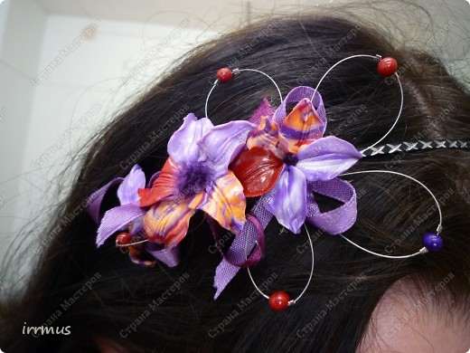 комплект -ожерелье и серьги. фото 10