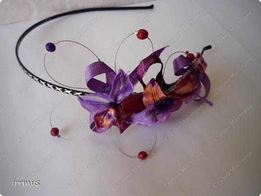 комплект -ожерелье и серьги. фото 9
