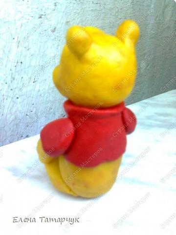 Мне не удалось купить клей Момент Супер ПВА, который указан в блоге SVET1301. Я купила в желтой упаковке, да и сам клей желтый. Зато я купила тот самый Титан D2, и начала экспериментировать. Вот, что у меня получилось. фото 3