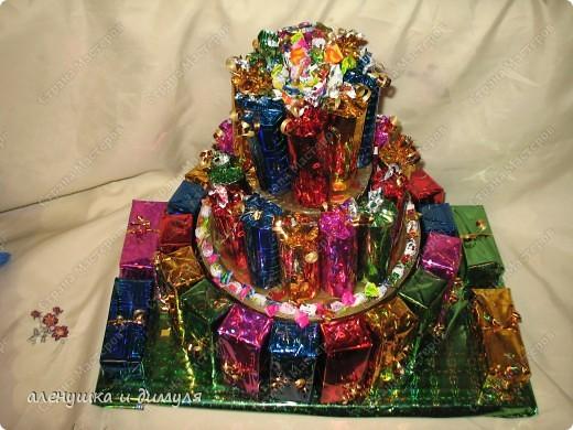 захотелось дочке на день рождения приготовить в сад вот такой тортик для угощения детишек фото 10