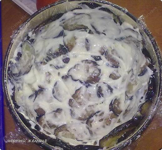 Овощной тортик. фото 7