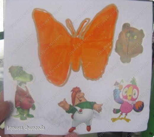 Эта открытка для моей коллеги - замечательного педагога!!! А розочка - от Татьяны Просняковой: http://stranamasterov.ru/node/48996    фото 5