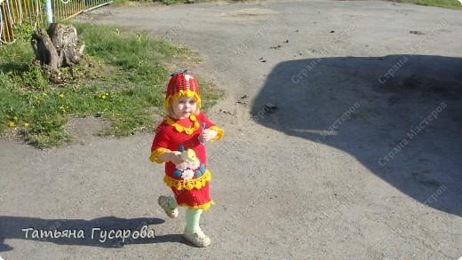 Вяжем деткам - конфеткам фото 7