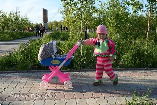 Вяжем деткам - конфеткам фото 1