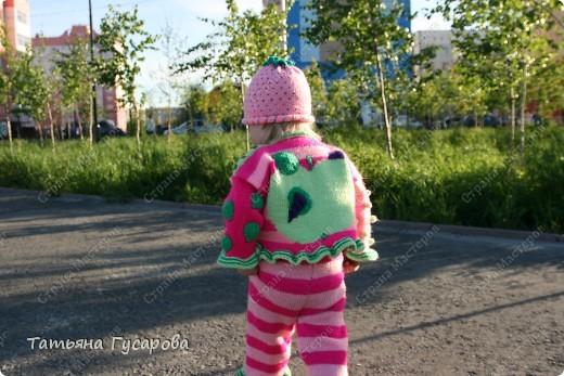 Вяжем деткам - конфеткам фото 2
