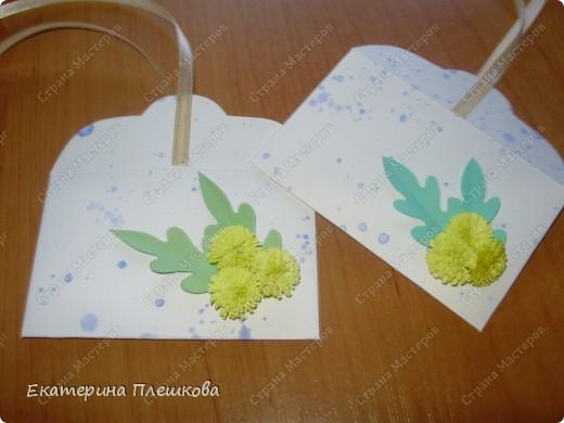 В эти конвертики будут вложены подарочные карты. Мы подарим их в саду на выпускном!!!! фото 4
