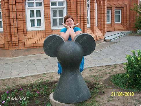 Знакомтесь. Столица Калмыкии- город Элиста. Почему-то многие считают, что это чуть ли не заграница....Ошибаются конечно же.А это Пагода... фото 15