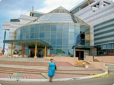 Знакомтесь. Столица Калмыкии- город Элиста. Почему-то многие считают, что это чуть ли не заграница....Ошибаются конечно же.А это Пагода... фото 14