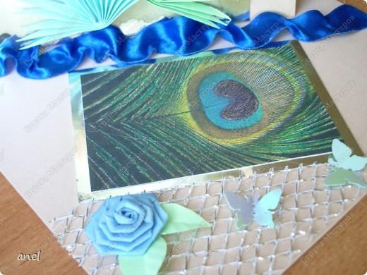 (1) Эта открытка для учительницы русского языка,она очень похожа на изображенную девушку. фото 14