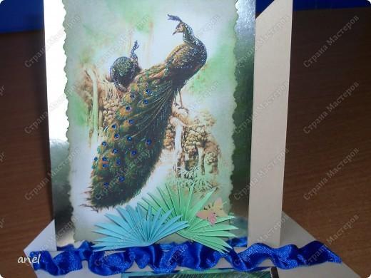 (1) Эта открытка для учительницы русского языка,она очень похожа на изображенную девушку. фото 17