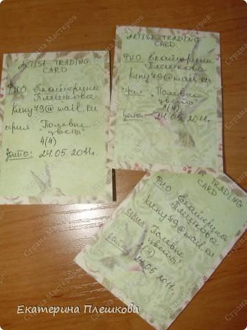Девочки, если нравятся АТСки, выбирайте))))) С радостью подарю!!!!! фото 6