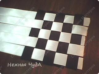 МК. Открытка черно-белая фото 22