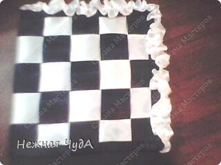 МК. Открытка черно-белая фото 25