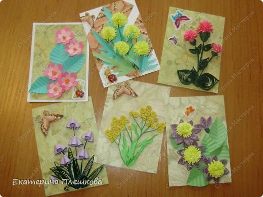 Доброе время суток!!! Девочки, вот еще серия с цветами. Первыми выбирают Гайдаенко Елена, Таня и Лена, Ефимова Оксана. фото 1