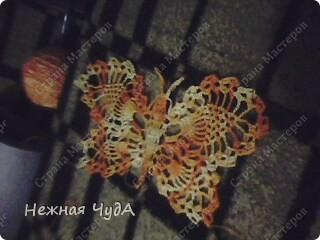 Открытка-бабочка фото 4