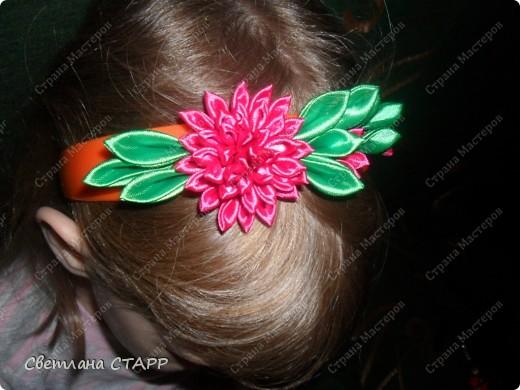 Вот какую хризантему я вырастила! фото 2