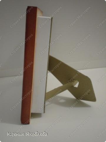 Подарок на День Рождения. Это первая работа в технике бумажный туннель. Обходилась подручными материалами - даже вырезала маникюрными ножницами, но это так неудобно. В следующий раз запасусь настоящим арсеналом нужных инструментов. фото 3