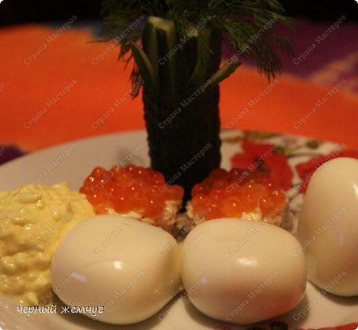 Мне очень понравилась подача завтрака у Nina60 http://stranamasterov.ru/node/74562?c=favorite, и я решила попробовать сделать. фото 2
