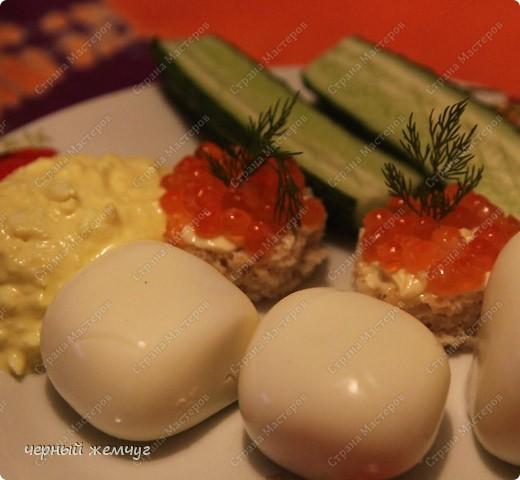 Мне очень понравилась подача завтрака у Nina60 http://stranamasterov.ru/node/74562?c=favorite, и я решила попробовать сделать. фото 1