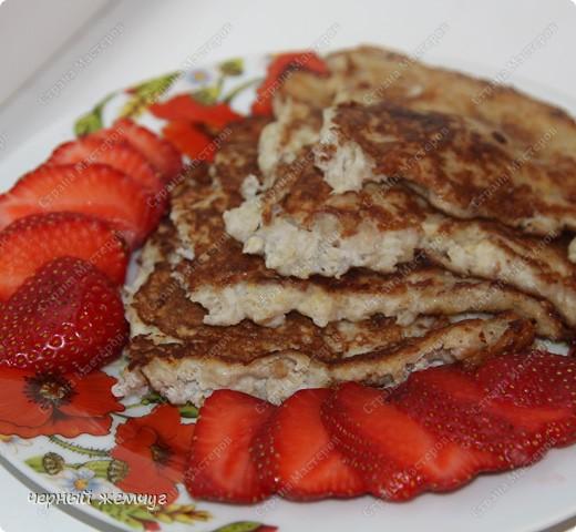 Завтрак. Для любителей сладкого фото 8