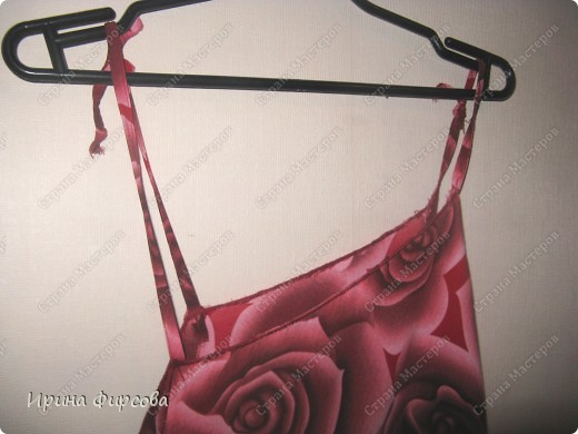 Как сшить платье (и не только) за 40 минут!Выкройка прилагается. фото 7