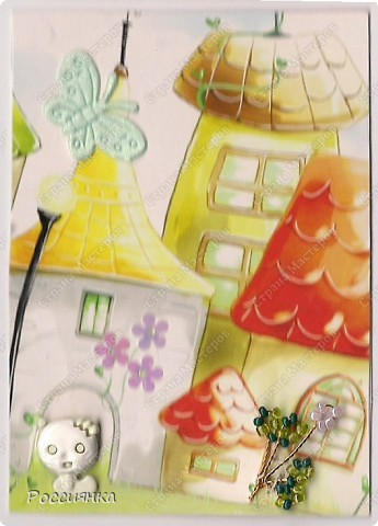 Невелик получился перерыв. Да и долгов поднабрала. Зарекаться нельзя не только, значит от сумы и тюрьмы, но и от долгов по АТС. Обложка от альбома для рисования + мозговой штурм. Кредиторы: Walli, Vasilisa Chaplenko, Людмилочка , Татьяна Имполитова, Мария-Мирабелла им первое слово. фото 6