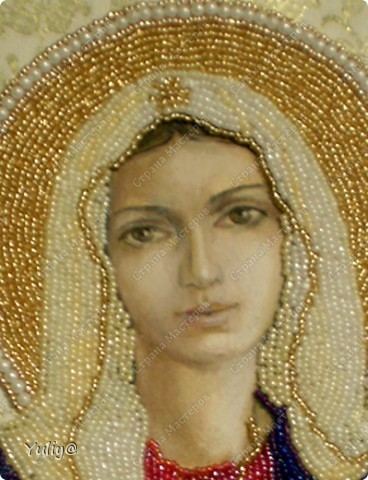 Богородица фото 2