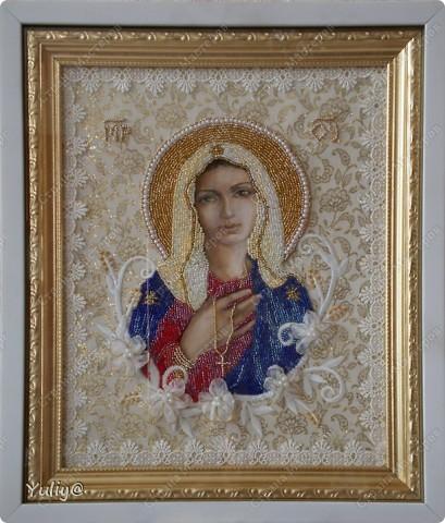 Богородица фото 1