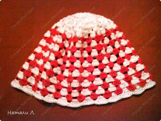 шапочки фото 4