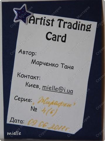 Принимайте к себе моих жирафиков. Зверьки из бархатной бумаги. Кредиторы (Шмыга, Аня и Настя, maniya, Ольга Иванова, Kapusta), если нравится, выбирайте фото 8