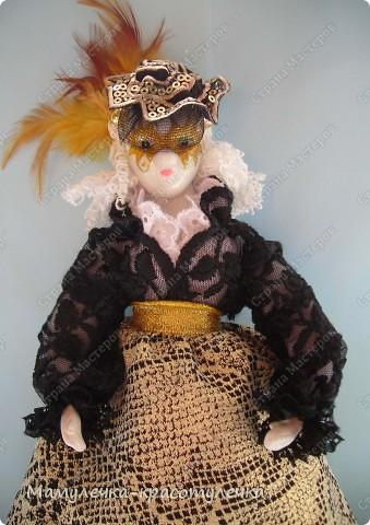 Грета. Моя кукла. фото 3