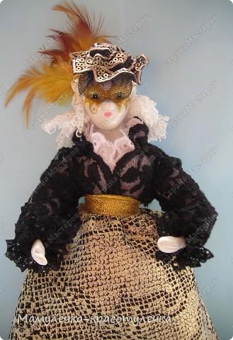 Грета. Моя кукла. фото 4