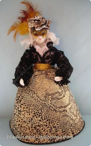 Грета. Моя кукла. фото 5