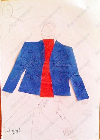 """костюм для Железного Дровосека Алёша Шиманец,1""""Г"""" фото 4"""