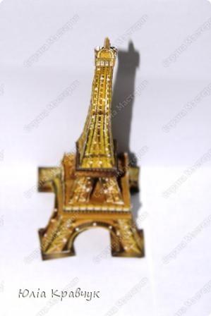 La Tour Eiffel фото 2