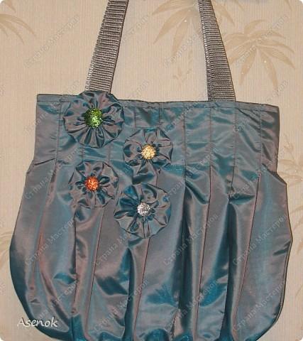 190458575445 сумки из старого зонтика - Сумки