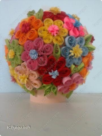 Квітковий шар