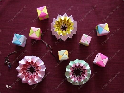 привет Страна!  немного отвлеклась от кусудам  и вот результат признаюсь, я почти два года занимаюсь оригами и до сих пор не сложила ни одного журавлика, даже как-то на душе нехорошо было) фото 7