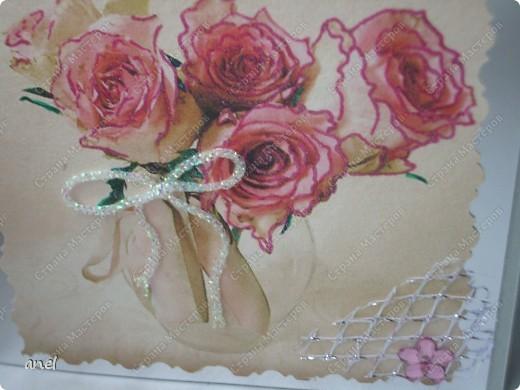 По этому М.К. сделала вот такую открыточку  http://stranamasterov.ru/node/57010  Обычный стеклянный камушек я обклеила с обратной стороны маленьким кусочком салфетки с рисунком,смотрится очень интересно! фото 6