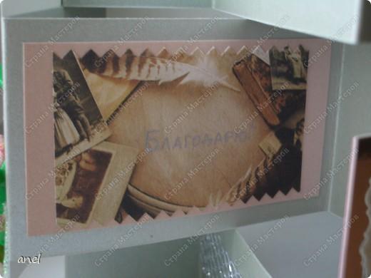 По этому М.К. сделала вот такую открыточку  http://stranamasterov.ru/node/57010  Обычный стеклянный камушек я обклеила с обратной стороны маленьким кусочком салфетки с рисунком,смотрится очень интересно! фото 7
