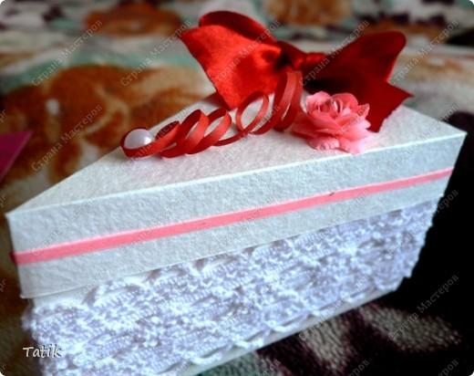 """У подружки скоро день рождения,в связи с этим """"родился"""" тортик и открыточка=) фото 7"""
