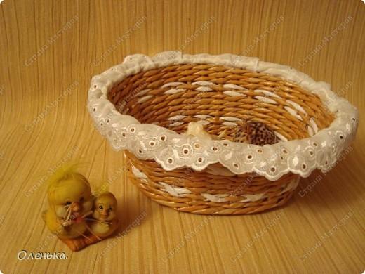 Плетенки фото 3